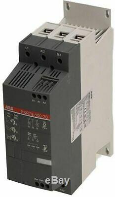 Softstarter ABB PSR45-70, 22KW, 208-600VAC, Anlaufstrombegrenzer, Elektromotore