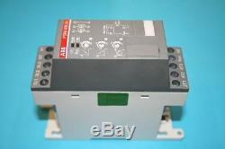 Softstarter ABB PSR6, bis 3KW, 208-600VAC, Anlaufstrombegrenzer, Elektromotore
