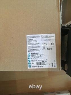 Softstarter Sanftstarter Siemens 3RW3027-1BB14, 32,2A, 15KW, 400V
