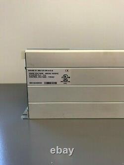 Solcon Reduced Voltage Soft Starter, Rvs-dx 31 480-115+3m+8+u-s