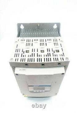 Telemecanique ATS48D75Y Altistart 48 Soft Starter 75a Amp 50hp 110-230v-ac