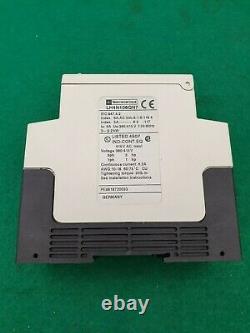 Telemecanique LH4 N106QN7 Soft Starter 415V 6 Amp