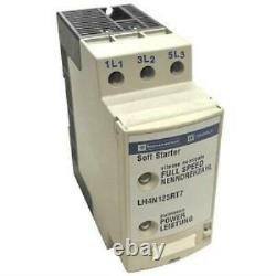 Telemecanique Soft Starter LH4N-125RT7