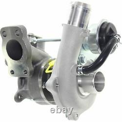 Turbolader Citroen C1 Peugeot 107 Toyota Aygo 1.4 Hdi Turbo Diesel 1398ccm DV4D