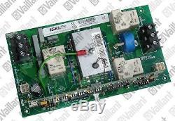 Vaillant Leiterplatte, Softstarter 400V 0020210670