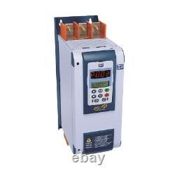 Weg Soft Starters Ssw06 Soft-starter Ssw060060t2257esz 60 Amp 220-575 Volt