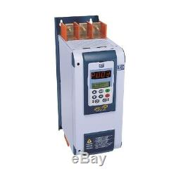 Weg Soft Starters Ssw06 Soft-starter Ssw060130t2257esz 130 Amp 220-575 Volt