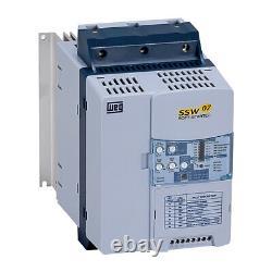 Weg Soft Starters Ssw07 Soft-starter Exssw070045t5sz 45 Amp 220-575 Volt