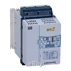 Weg Soft Starters Ssw07 Soft-starter Ssw070085t5sz 85 Amp 220-575 Volt Look