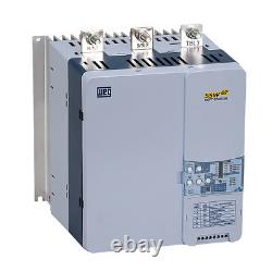 Weg Soft Starters Ssw07 Soft-starter Ssw070255t5sh1z 255 Amp 220-575 Volt