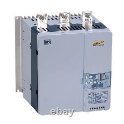 Weg Soft Starters Ssw07 Soft-starter Ssw070312t5sh1z 312 Amp 220-575 Volt