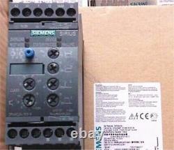 1 Pcs Siemens 3rw4024-1bb04 Soft Starter Brand New Fn