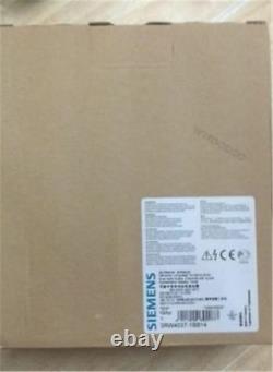 1pc Nouveau Siemens Soft Starter 3rw4037-1bb14 30kw Lw