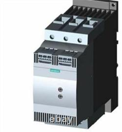 1pc Nouveau Siemens Soft Starter 3rw4046-1bb04 Tv