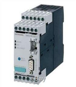 1pc Siemens Soft Starter 3rw4036-1bb14 22kw Nouveau Iu