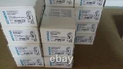 1pc Siemens Soft Starter 3rw4047-1bb14 55kw Nouveau Pf
