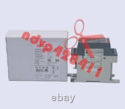 1pcs Abb Psr6-600-70 Soft Starter Motor Power 3kw Compact Nouveau