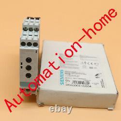 1pcs Flambant Neuf Siemens Soft Starter 3rw3003-1cb54 Garantie D'un An