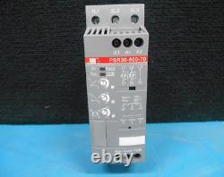 1pcs New In Box For Soft Starter Psr30-600-70 (psr3060070)