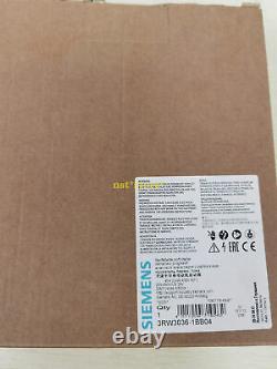 1pcs Pour Le Nouveau Démarreur Souple Siemens 3rw3036-1bb04 22kw