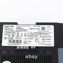 1pcs Siemens Soft Starter 3rw3036-1bb04 3rw30361bb04 Nouveau Dans La Boîte