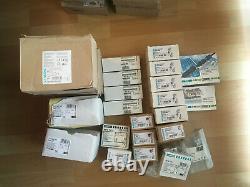 9 Stück Siemens-sirius-soft-sanft-starter 15kw- 18,5kw Usw