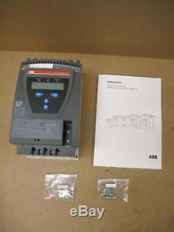 Abb 1sfa894007r7000 Soft Starter 100-250v 72a Pst72-600-70