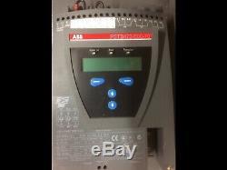 Abb 250 Kw Soft Starter