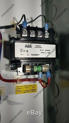 Abb # P18l1-48 / 5 Soft Starter, Nouveau