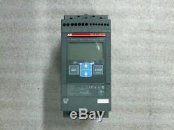 Abb Pse18-600-70 1sfa897101r7000 Soft Starter Garantie 60 Jours