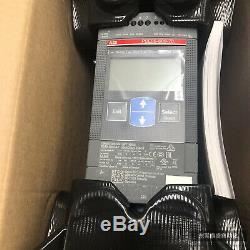 Abb Pse72-600-70 Soft Starter De 72a 208-600v Nouveau