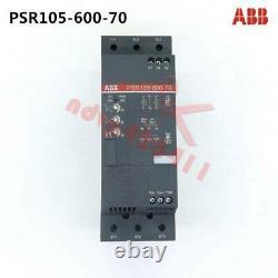 Abb Psr105-600-70 1sfa896115r7000 Marque De Démarrage Souple