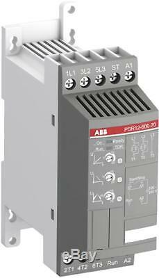 Abb Psr12-600-11 Softstarter