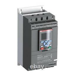Abb Pstx300-600-70 Soft Starter 160kw 300a 208-600v Nouveau