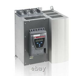 Abb Pstx470-600-70 Soft Starte 250kw 470a 208-600v Nouveau