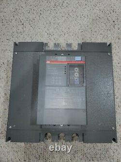Abb Soft Starter Pss 300/515-500l