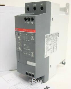 Abb Stotz-kontakt Soft Starter Psr45-600-11 Soft Start 1sfa896111r1100 Nouveau + Boxed