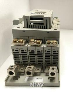 Allen Bradley 150-f251nbd Ser A Smc Flex Soft Starter Smart Motor Controller