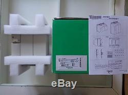 Altistart 01 Schneider Electric Soft Starter Ats01n285q 45kw, 85a, 50hp Nouveau