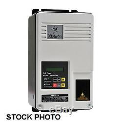 Automatisation Directe Stellar Sr44-30 Série Complet En Vedette Soft Starter 30a 230-460