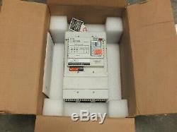 Cutler-hammer S801t18n3b Soft Starter 180 Ampères 600 Vac Série 3 Phase S801