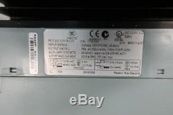 Danfoss MCD 202-007-t6-cv3 175g5231 Soft Starter 18a 10cv 200-575v-ac
