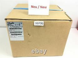 Danfoss MCD 202 MCD 202-075-t4-cv3 Softstarter 175g5217 75 Kw