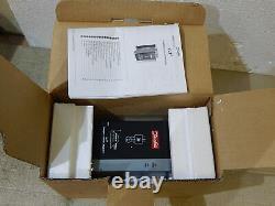 Danfoss Softstarter 201-007-t4 Mcd-cv3 Controller Soft Start
