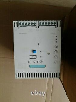 Démarreur Doux Siemens 3rw4045-6bb44 Nouveaut En Box