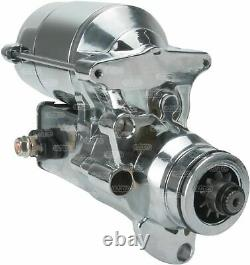 Demarreur Harley Davidson Dyna Twin Cam 96 Soft Tail Touring 1,4 1584