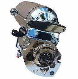 Démarreur Par Harley Davidson Flhtc 1340 CCM 1450cc Cromato