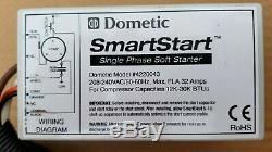 Dometic # 4220043 Smartstart II Phase Unique Sikostart Marine Ac