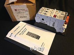 Eaton Cutler-hammer S751l04n3s It Soft Starter 4.4a 2hp 480vac Flambant Neuf