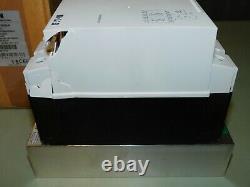 Eaton Ds7-340sx200n Ds7 Soft Starter 200 A 200-480 Vac 200a 150hp Nouveau Mais Endommagé